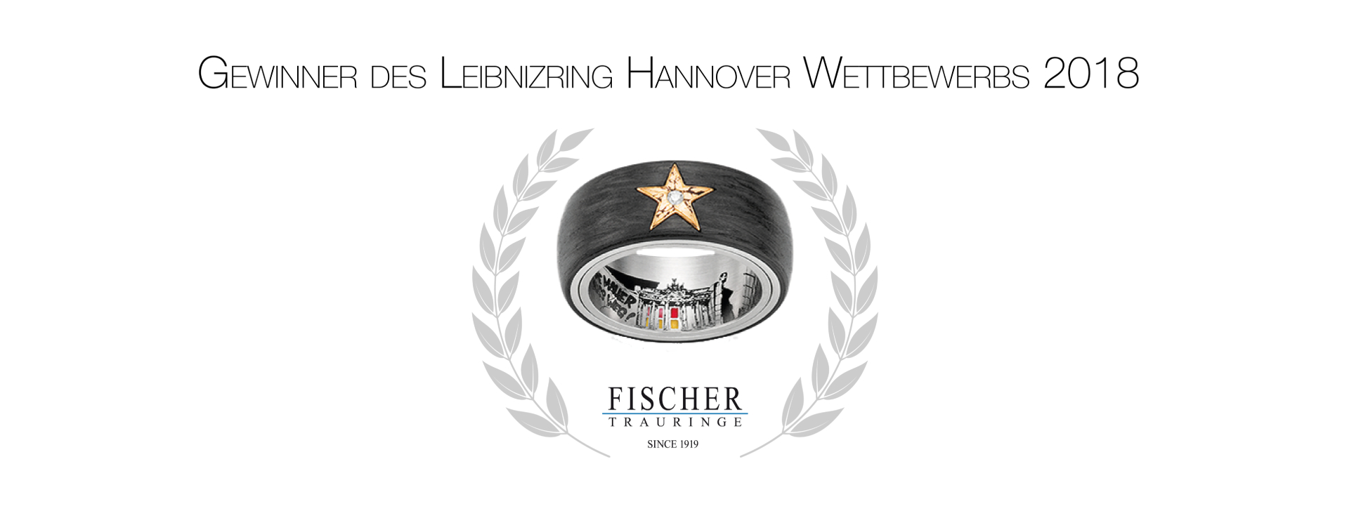 Hochwertige Trauringe 100 Made In Germany Bei Fischer Trauringe